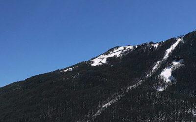 Gita sulla neve a Piano Battaglia