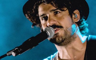 Mannarino in concerto a Catania