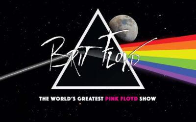 Brit Floyd in concerto a Taormina