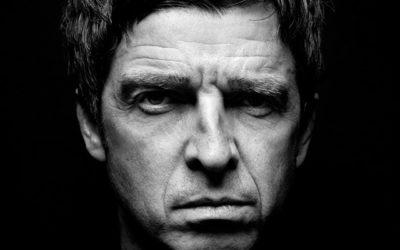 Noel Gallagher in concerto a Taormina