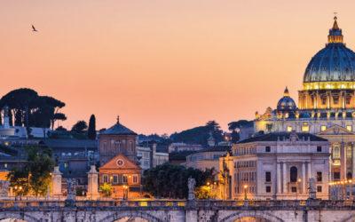 Tour in Bus – Roma la città eterna