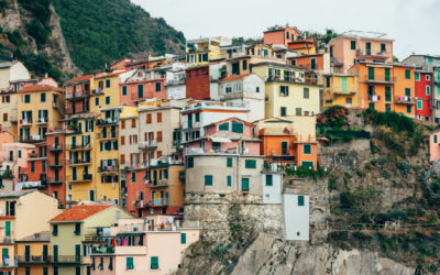 Tour in Bus – Toscana e Cinque Terre