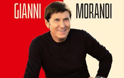Gianni Morandi in concerto a Taormina