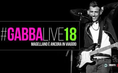 Francesco Gabbani in concerto a Taormina