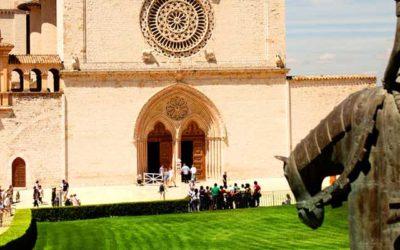 Tour in Bus – Umbria cuore mistico d'Italia