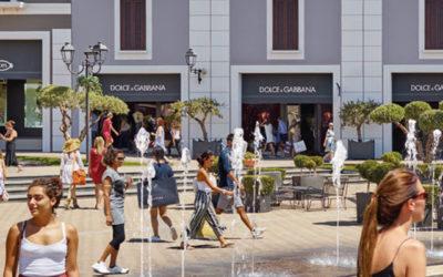 Sicilia Outlet Village – Dittaino