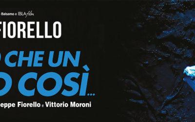 Giuseppe Fiorello – Penso che un sogno così a Catania