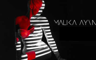 Malika Ayane in concerto a Catania
