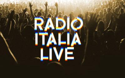 Radio Italia Live a Palermo