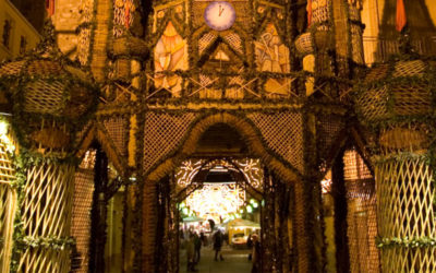 Archi di Pasqua – Weekend a San Biagio Platani