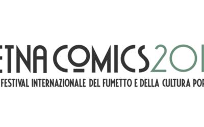 Etna Comics a Catania