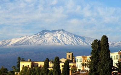 Un giorno a… Etna e Taormina