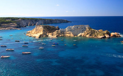 Campania e Isole Tremiti