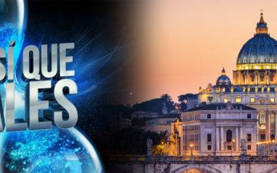 Roma e Tu Si Que Vales