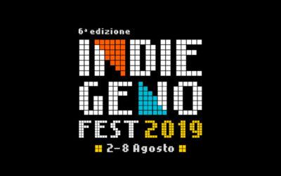 Indiegeno Fest 2019