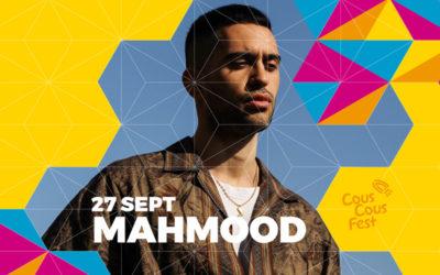 Mahmood in concerto a San Vito Lo Capo