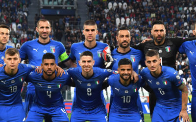 Italia – Armenia a Palermo