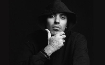 Marracash in concerto a Catania