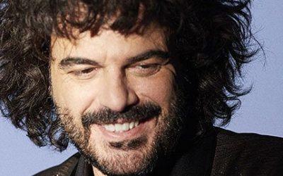 Francesco Renga in concerto a Zafferana Etnea