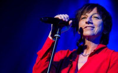 Gianna Nannini in concerto a Catania