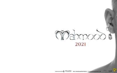 Mahmood in concerto a Taormina